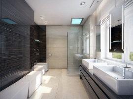ванной комнаты дизайн