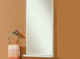 Зеркало для ванной комнаты Колибри 45