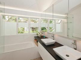 ванная большая