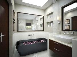самые красивые ванные комнаты фото