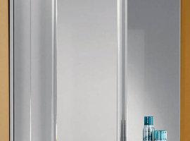 Зеркало-шкаф для ванной комнаты Альтаир 62