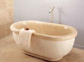 купить ванну из искусственного камня