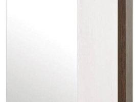 Зеркало - шкаф для ванной Маттео 70