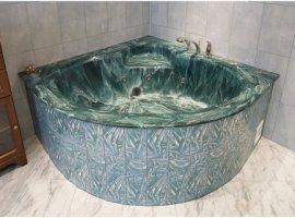 ванна из искусственного камня отзывы