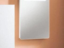 Зеркало-шкаф для ванной комнаты Америна 60