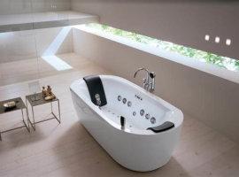 фото красивых ванных комнат