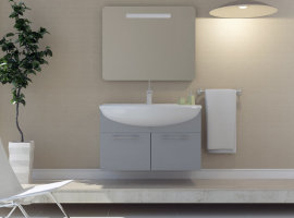 мебельные гарнитуры для ванной комнаты
