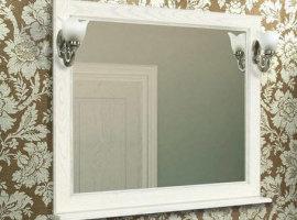 Зеркало для ванной комнаты Жерона 105