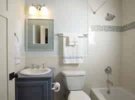 Дизайн ванной комнаты 4 кв.м фото