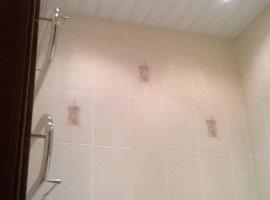 китайская плитка для ванной комнаты