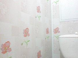 дизайн стен ванной комнаты фото