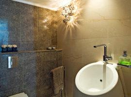 Современные ванные комнаты дизайн