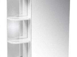 Зеркало-шкаф для ванной Керса 02