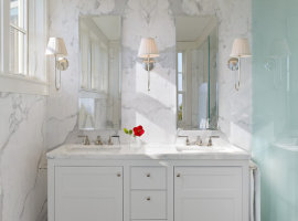 Мебель для ванной Италия