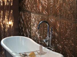кафельная плитка для ванной фото