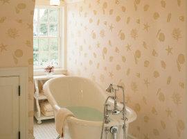 Чугунные ванны для ванной комнаты