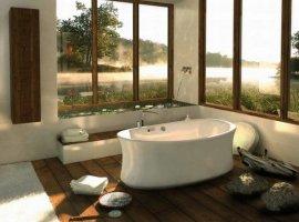 очень красивые ванные комнаты фото