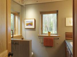 Коврики для ванной комнаты