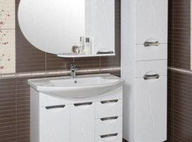 Мебель для ванной Глория 90