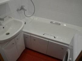 английская плитка для ванной комнаты