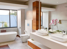 ванная комната фото интерьер