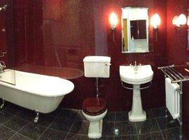 влагостойкие панели для ванной