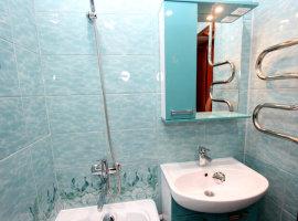 отделка ванной пвх