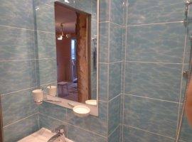 Дизайн ванной комнаты и туалета