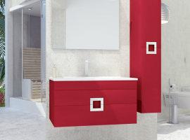 Гарнитур для ванной комнаты фото