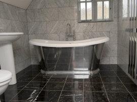 Дизайн ванной комнаты фото