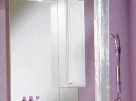 Зеркало-шкаф для ванной комнаты Майами 75