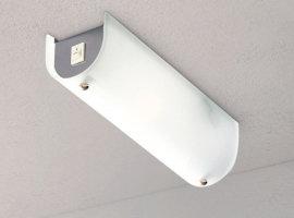 потолочные светильники для ванной
