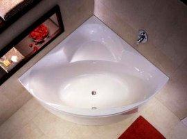 Полимерные ванны