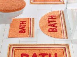Комплекты для ванной комнаты