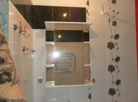 стоимость плитки в ванную комнату