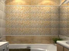 Проект ванной комнаты1
