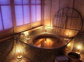 фото красивых интерьеров ванных комнат