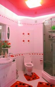 дизайн маленькой ванны в хрущевке