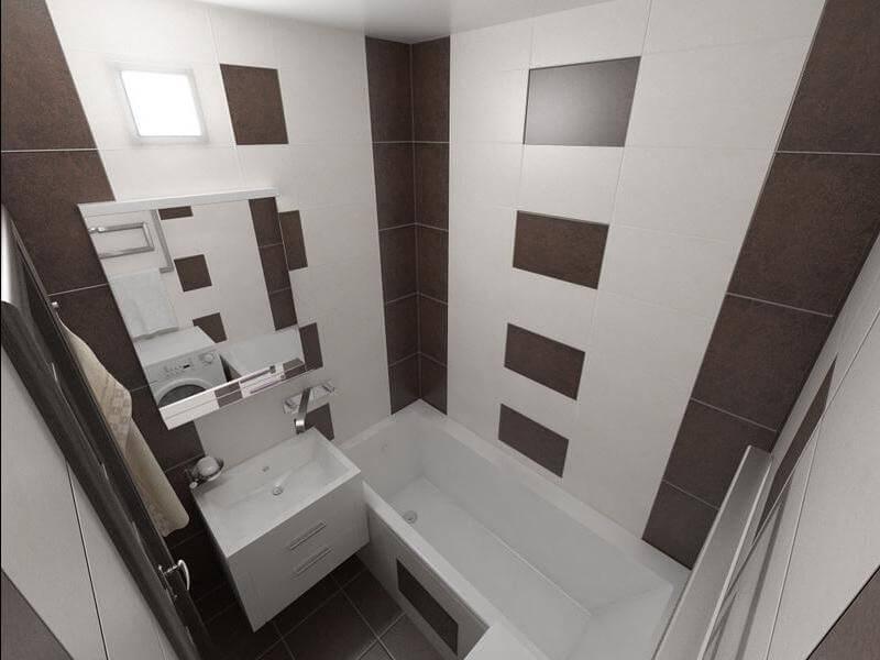 ванная пластиковыми панелями своими руками фото