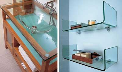 Стеклянные ванные мебели купить смеситель на кухню в самаре