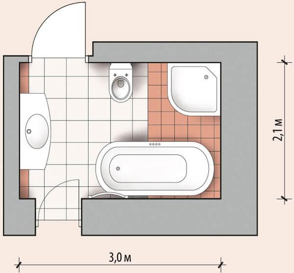 Водонагреватель накопительный Thermex Flat Plus IF 50 V 50л 2кВт белый
