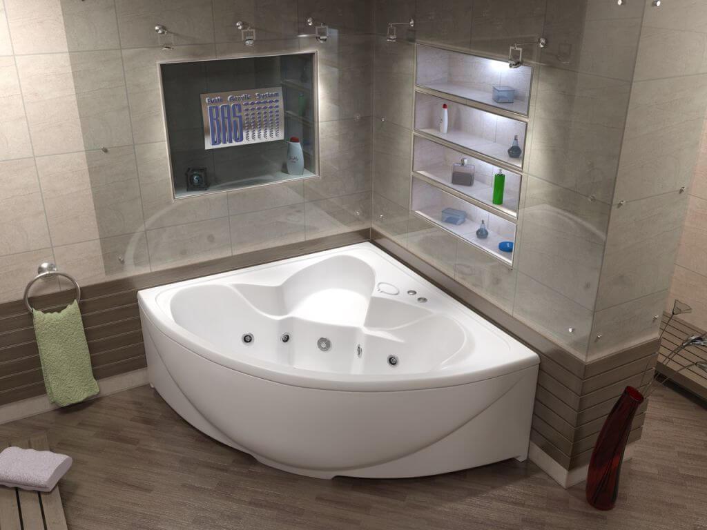 Ванны bas