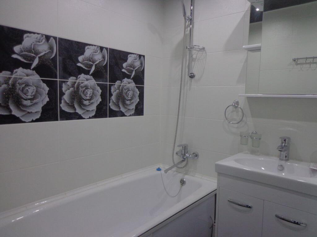 Зеркало в ванну своими руками фото 849