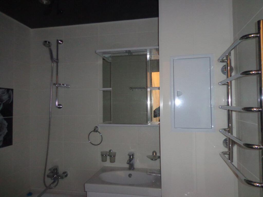 Зеркало в ванну своими руками фото 926