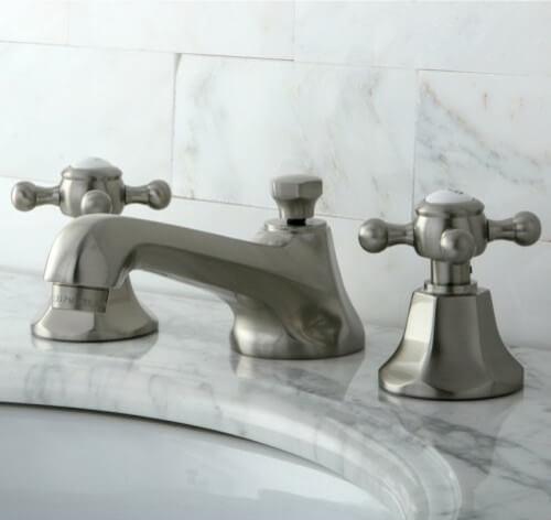 смесители для ванной фото