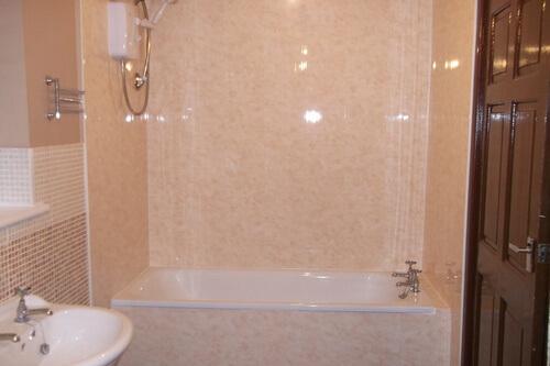 интеллектуального развития маленькие ванные комнаты обделанные белыми пластикавыми панелями Пушкина Улица
