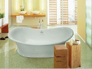 Литьевые ванны