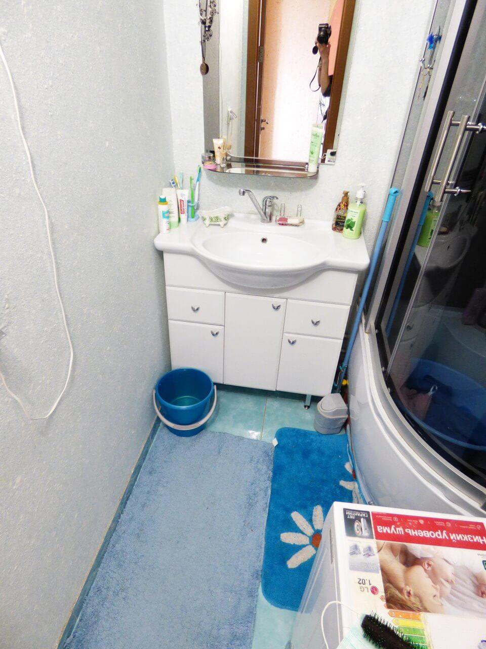 Жидкие обои для ванной комнаты своими руками фото 557
