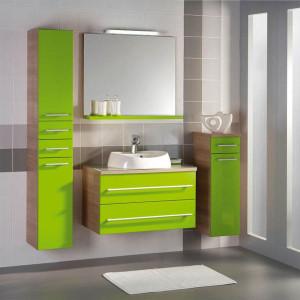 зеркало важный аксессуар в ванной