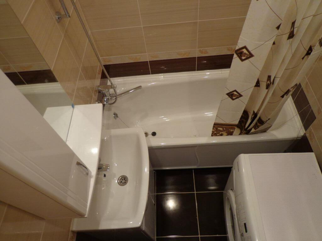 Маленькая ванная с туалетом дизайн